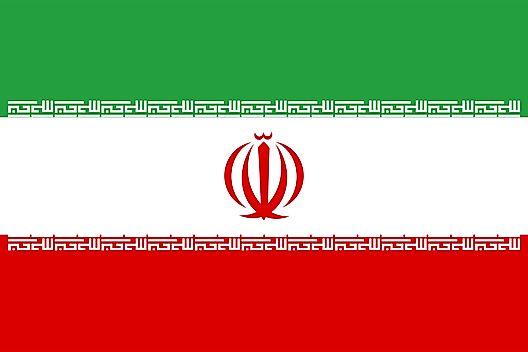 Iran Map / Geography of Iran / Map of Iran - Worldatlas com