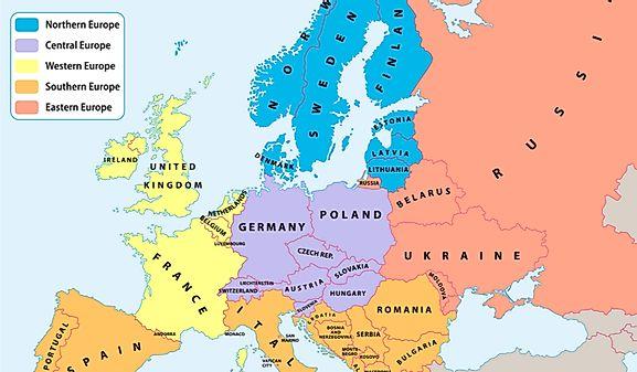 Which Continent is England In? - WorldAtlas.com on corea del sur map, iran map, serbia map, portugal map, chad map, taiwan map, marruecos map, bolivia map, bangladesh map, burkina faso map, paraguay map, islandia map, españa map, trinidad y tobago map, sri lanka map, uganda map, ucrania map, el salvador map, granada map,