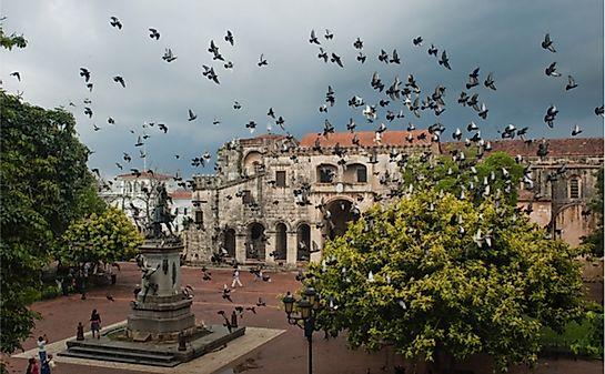 #7 Colonial City Of Santo Domingo