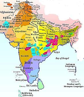India Map Map Of India Worldatlascom - India map