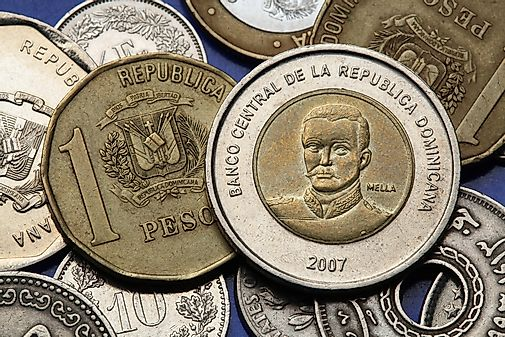 Currency Of The Dominican Republic