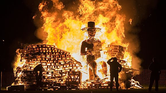 Image result for guy fawkes night