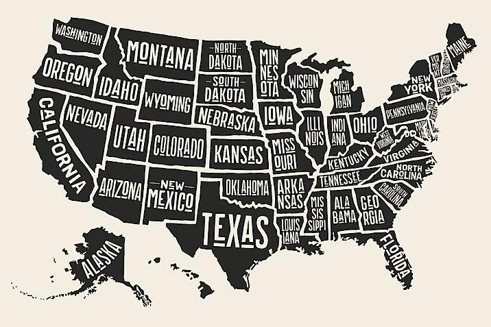 United States Geography Quiz - WorldAtlas.com