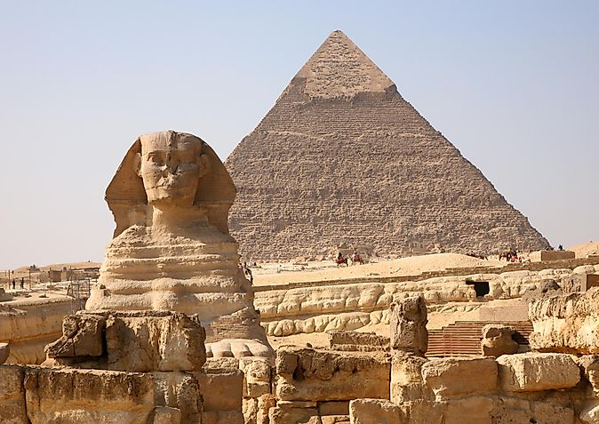 can you match the famous landmark to its country worldatlas com