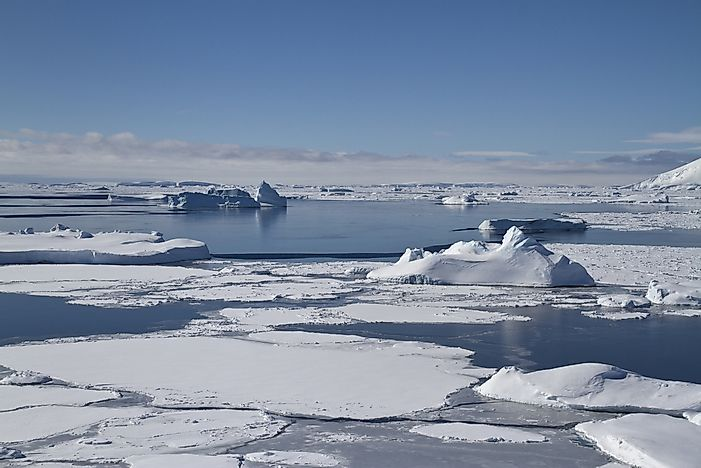10 Important Facts About The Southern Ocean