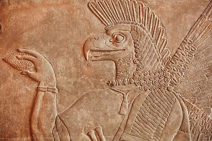 The Assyrian People: C...