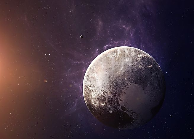 Who Named Pluto and Why?