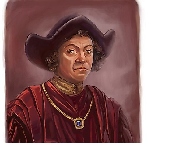 The Adventures of Christopher Columbus