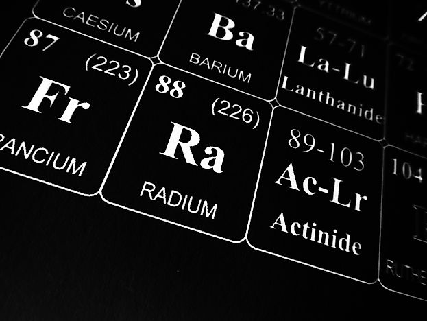 What is Radium Used For?