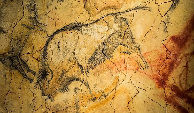 Where Is The Cave of Altamira Located?