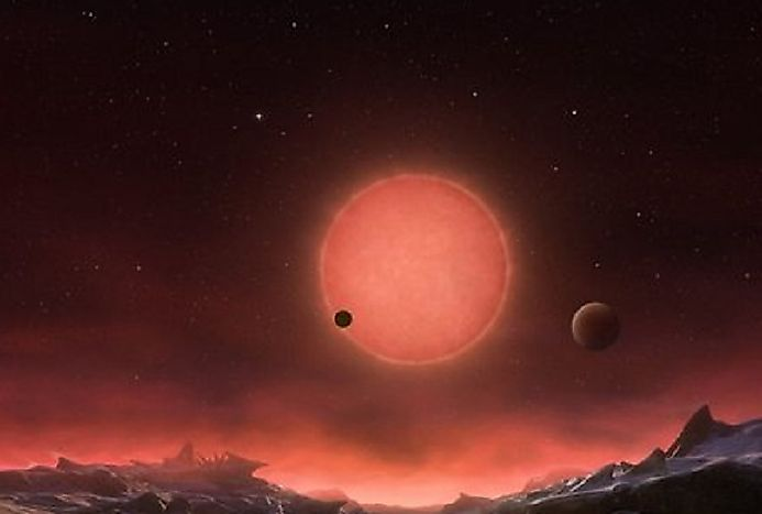 Newly Discovered TRAPPIST Planets: Could They Support Life As We Know It?