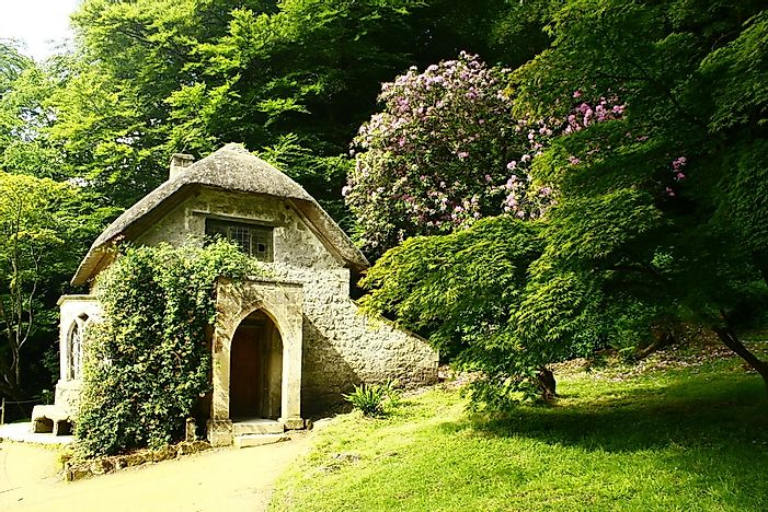 #4 Stourhead (United Kingdom)