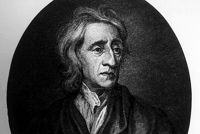 John Locke - Important Figures in History