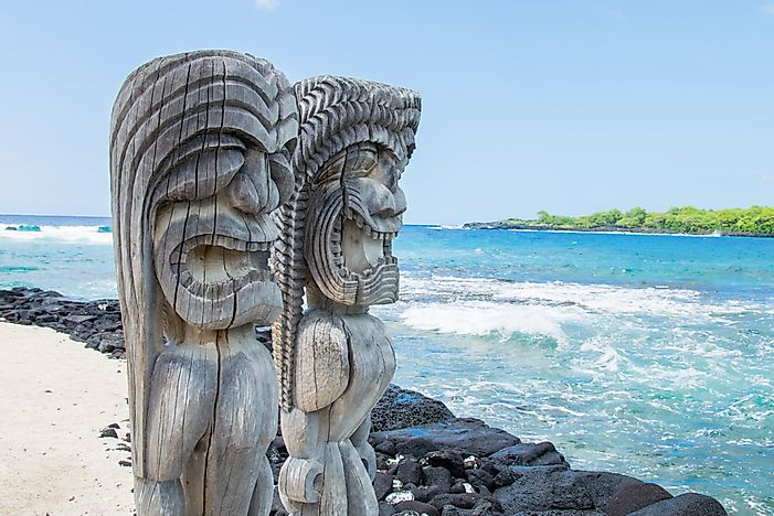 Who Are The Polynesian People?