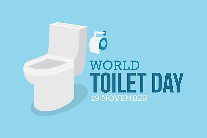 When and Why Is World Toilet Day Celebrated?