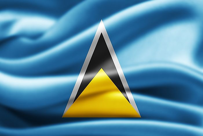What Type Of Government Does Saint Lucia Have?