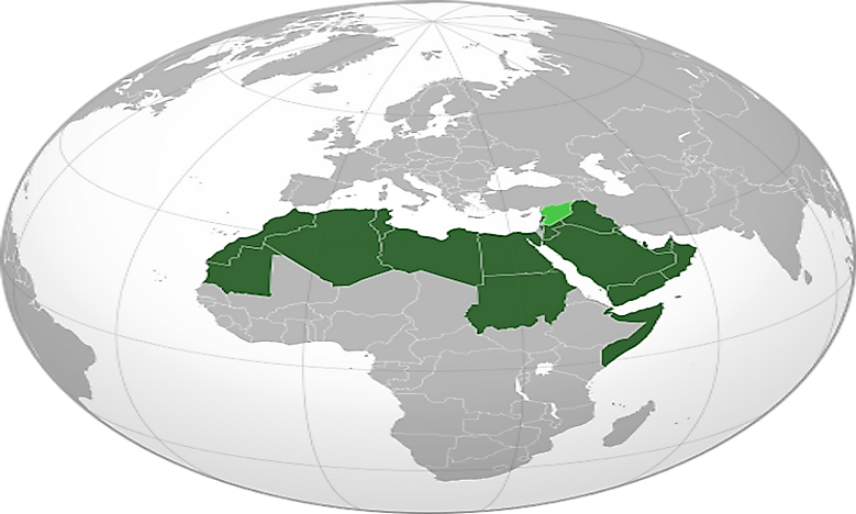What Is The League of Arab States?