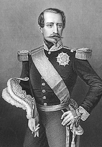 Napoleon III - World Leaders in History