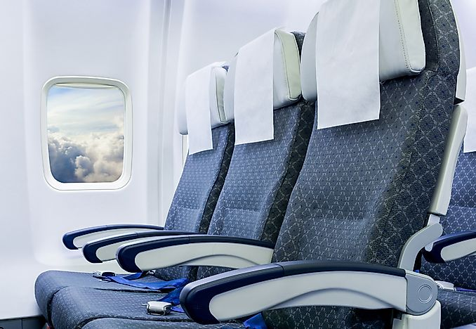 FAA Ordered by the Court to Review Airplane Seats