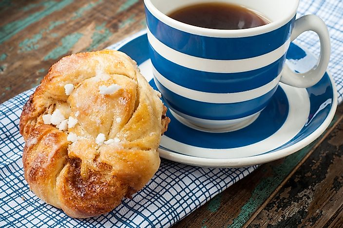 What is the Nordic Tradition of Fika?