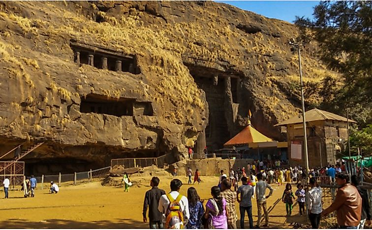 Karla Caves: A Mesmerizing Archeological Destination In India