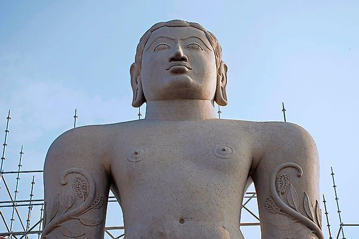 the 7 wonders of india worldatlas com