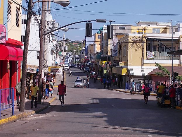 #9 Jamaica - The 'Misery Index' Reveals The Worst Countries To Live In