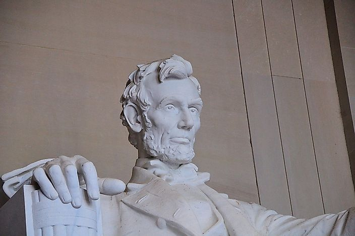 Who Killed Abraham Lincoln?