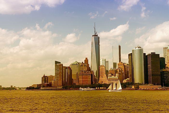 10 best places to see the new york skyline from worldatlas com rh worldatlas com