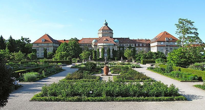 Best Ranked Universities In Germany
