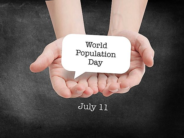 What and When Is World Population Day?