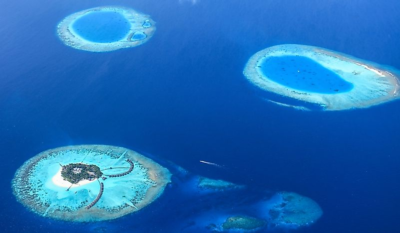 What Is An Atoll?