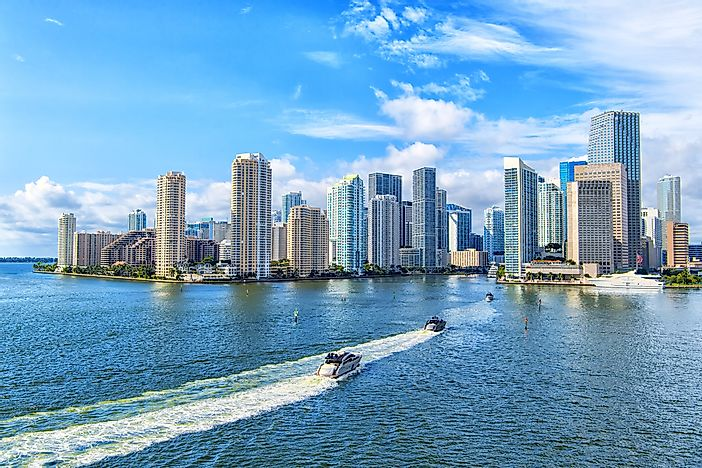 Biggest Cities In Florida