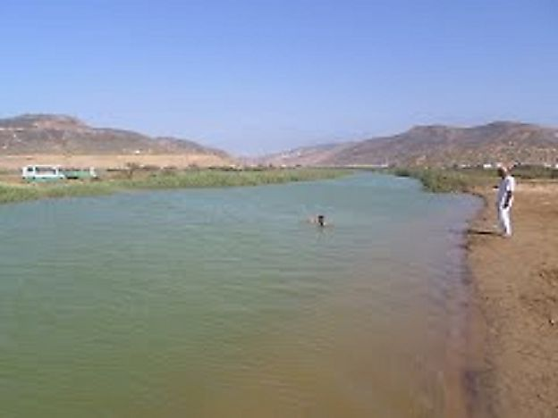 Longest Rivers In Algeria