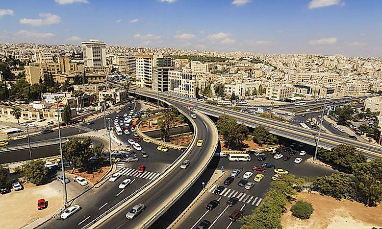 Jordan City
