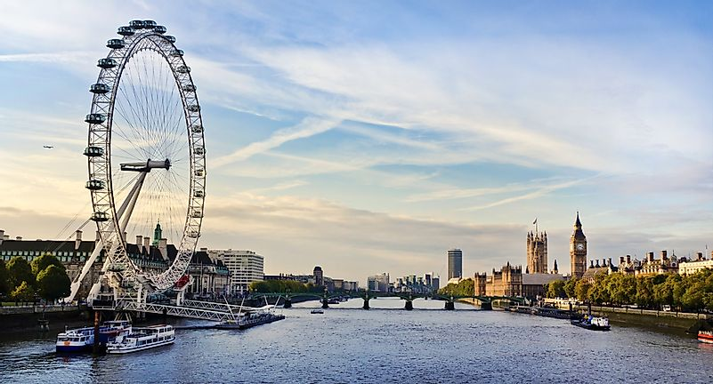 Attractions In London That Londoners Themselves Love To Visit