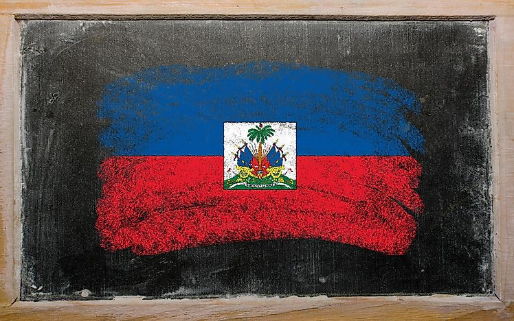 What Languages Are Spoken in Haiti?