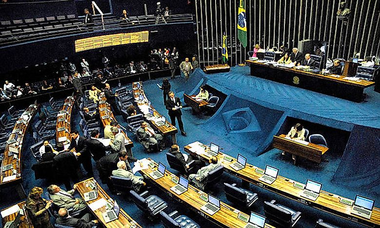 What Type of Government Does Brazil Have? - WorldAtlas.com