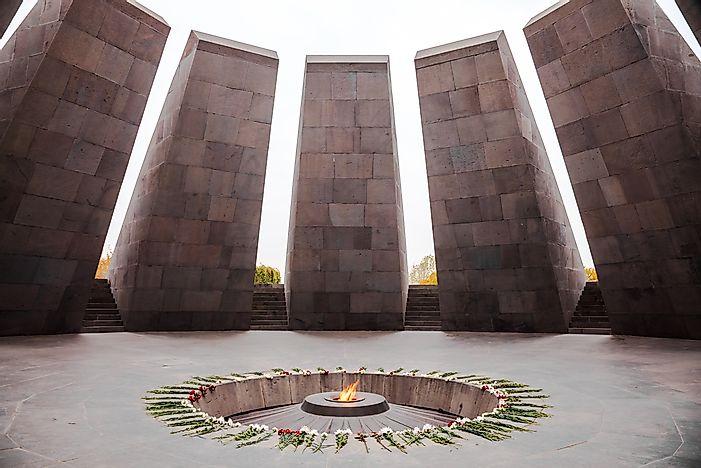 Каков Был Геноцид Армян?