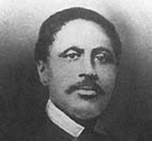 Macon Bolling Allen – First African-American Lawyer