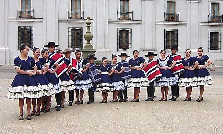 Culture Of Chile