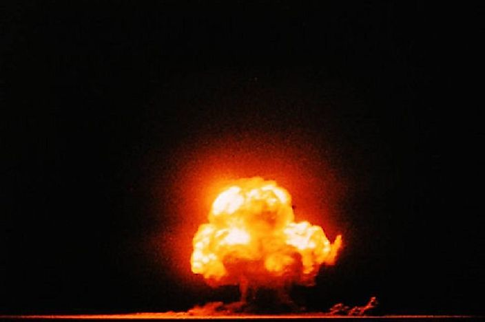 #5 History of U.S. Nuclear Arms