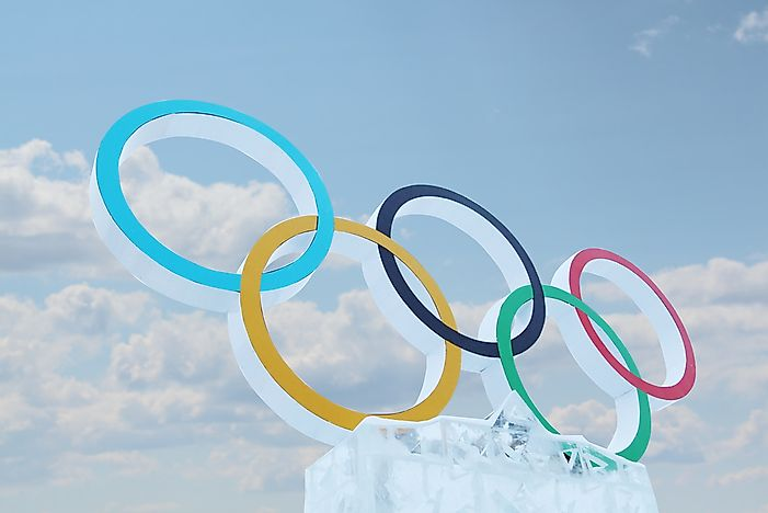 Has an Olympic Athlete Died While Competing?