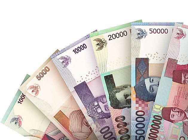 Худшие мировые валюты мира.