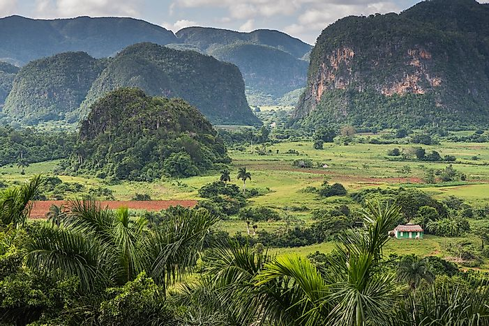 The Seven Remarkable National Parks Of Cuba
