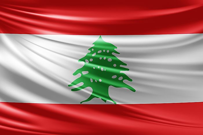 What Type of Government Does Lebanon Have?