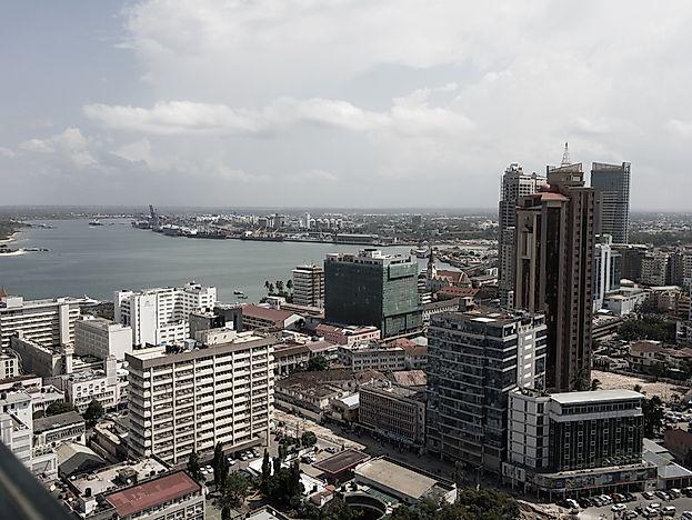 #9 Tanzania