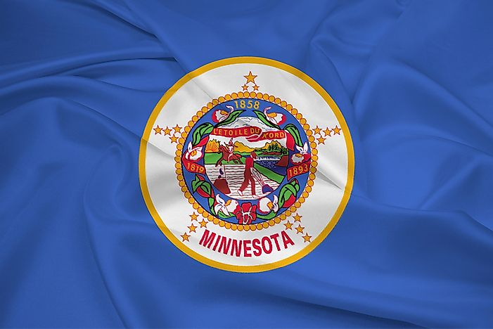 What Is the Capital of Minnesota?