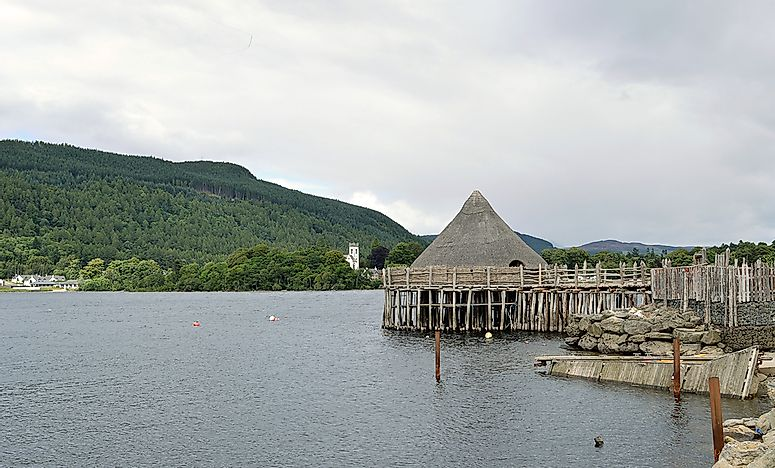 What Is A Crannog?