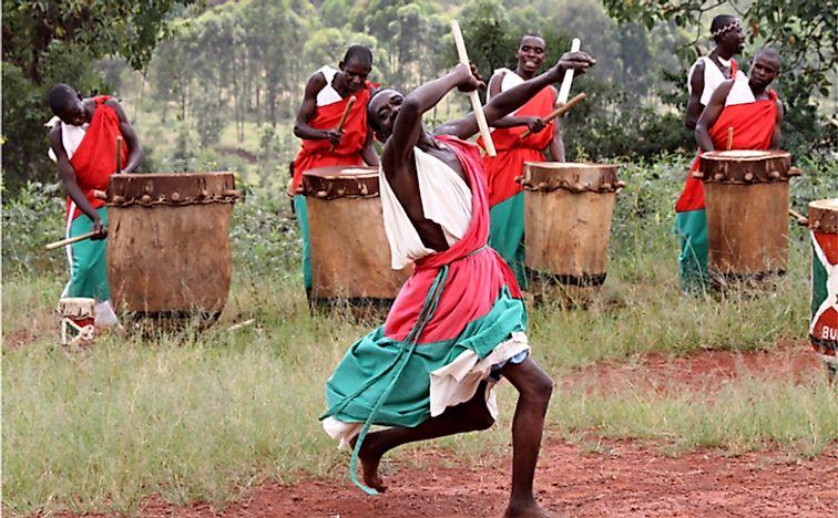Top 10 Interesting Facts About Burundi